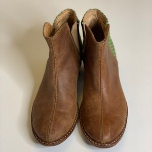 Espe Root Collective Boots